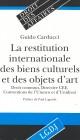carducci_la_restitution_internationale_des_biens_culturels_et_des_objets_d-art_couverture_01s